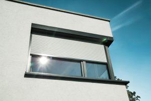 Roma –Sonnenschutzsysteme