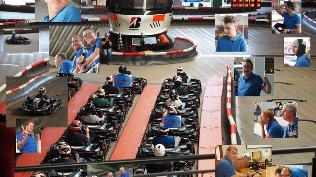 Schüco Kart Challenge in Kerpen 2018