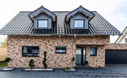 Einfamilienhaus in Zülpich