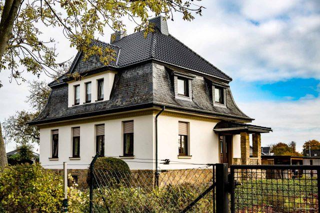 Altbau II in Euskirchen